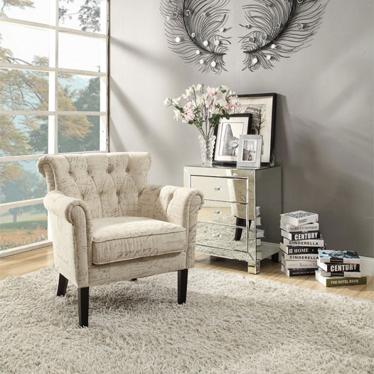Accent Furniture Style