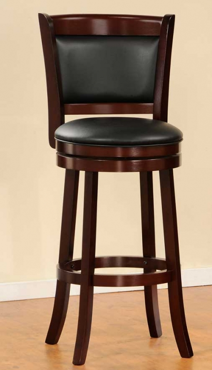 Shapel 1131 Swivel Pub Chair