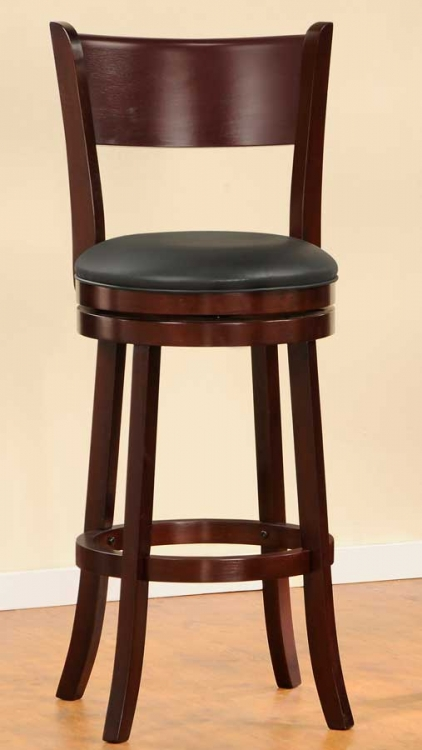 Shapel 1136 Swivel Pub Chair