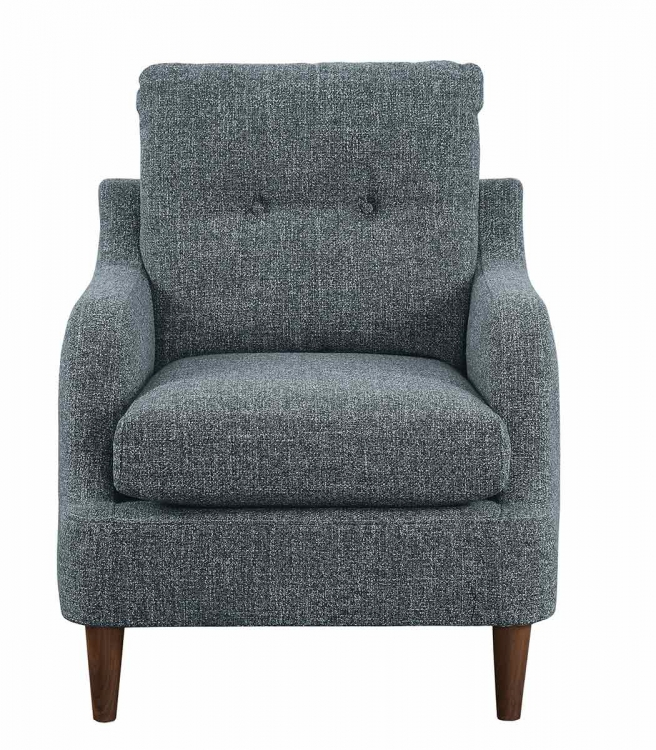 Cagle Accent Chair - Gray