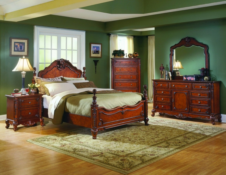 Madaleine Bedroom Collection