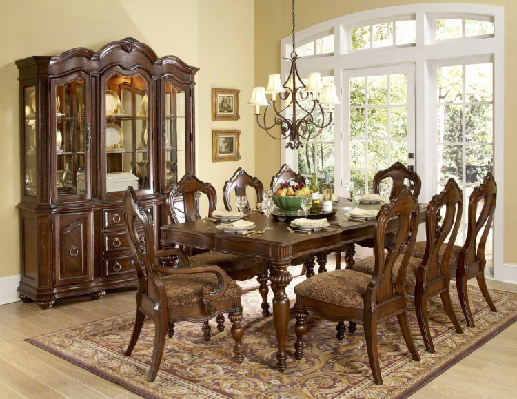 Prenzo Dining Collection. Dining Room Furniture   Formal Dining Set   Casual Dining Set