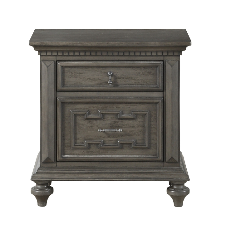 Hillridge Night Stand