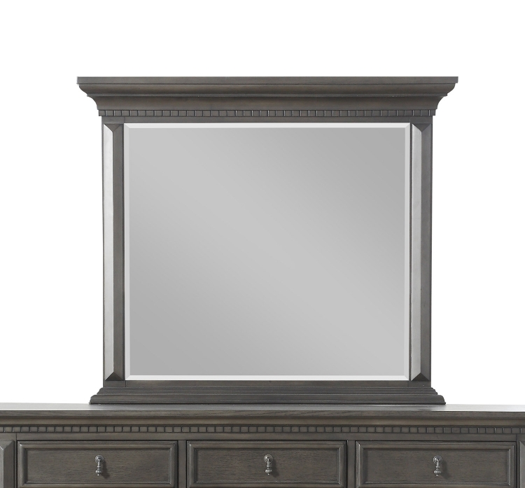 Hillridge Mirror