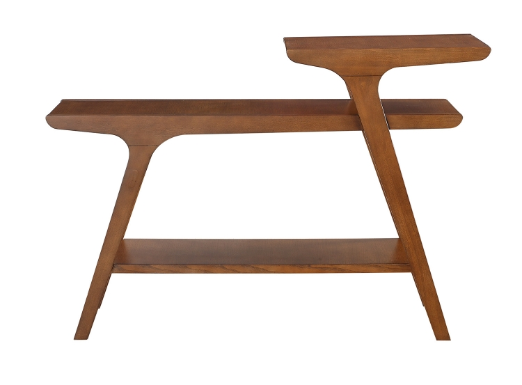 Saluki Sofa Table - Cherry