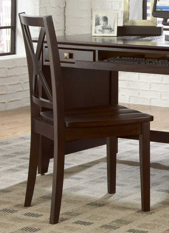 Britanica Side Chair