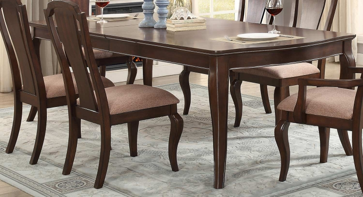 Coleraine Dining Table - Cherry