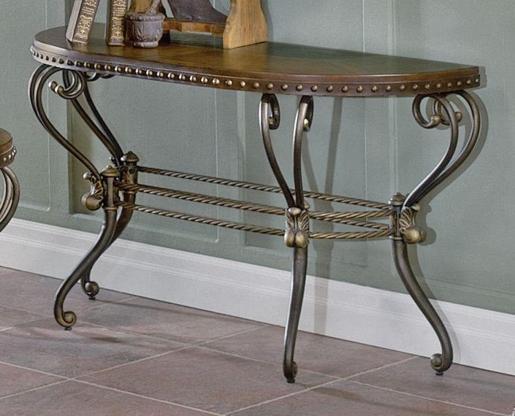 5553 Series Sofa Table