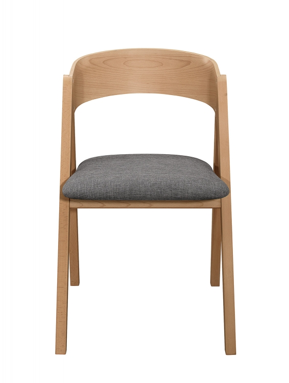 Misa Side Chair - Natural