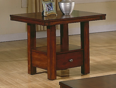 Daffodil End Table