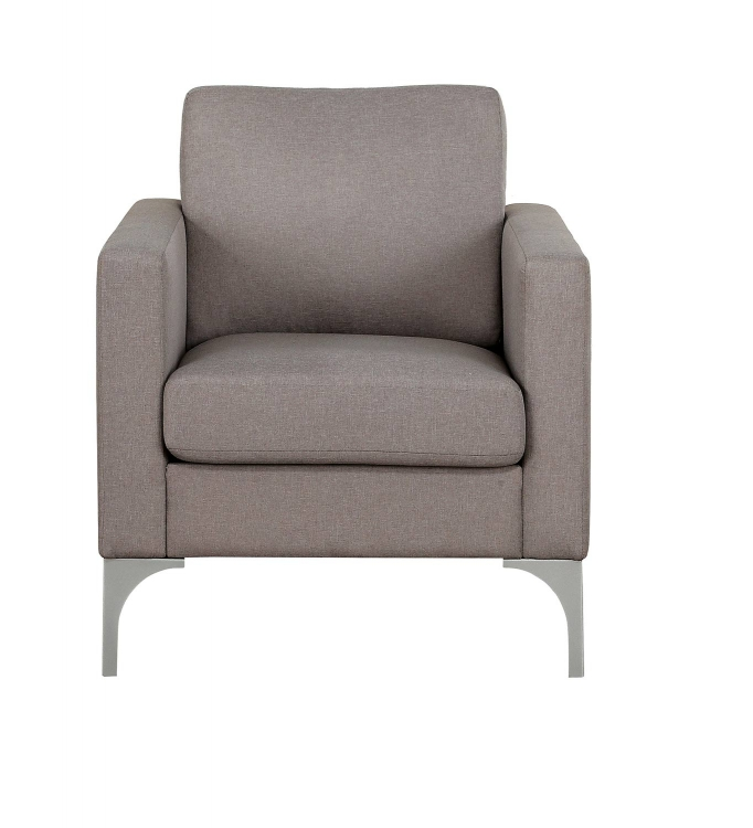 Soho Chair - Brownish Gray