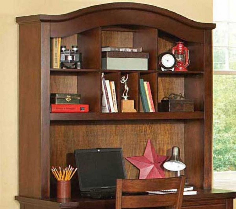 Homelegance Aris Desk Hutch