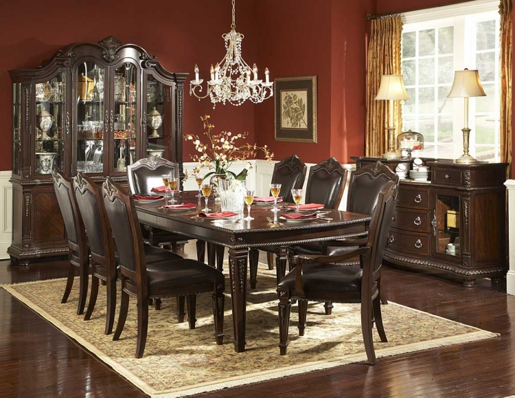 Palace Dining Set