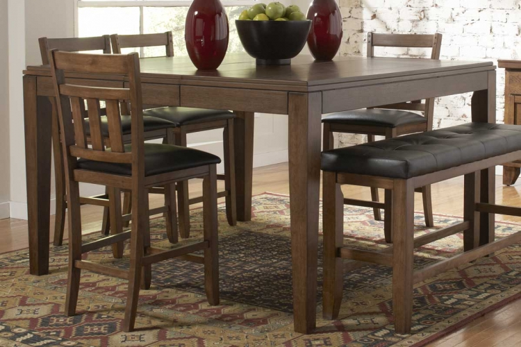 Kirtland Counter Height Table