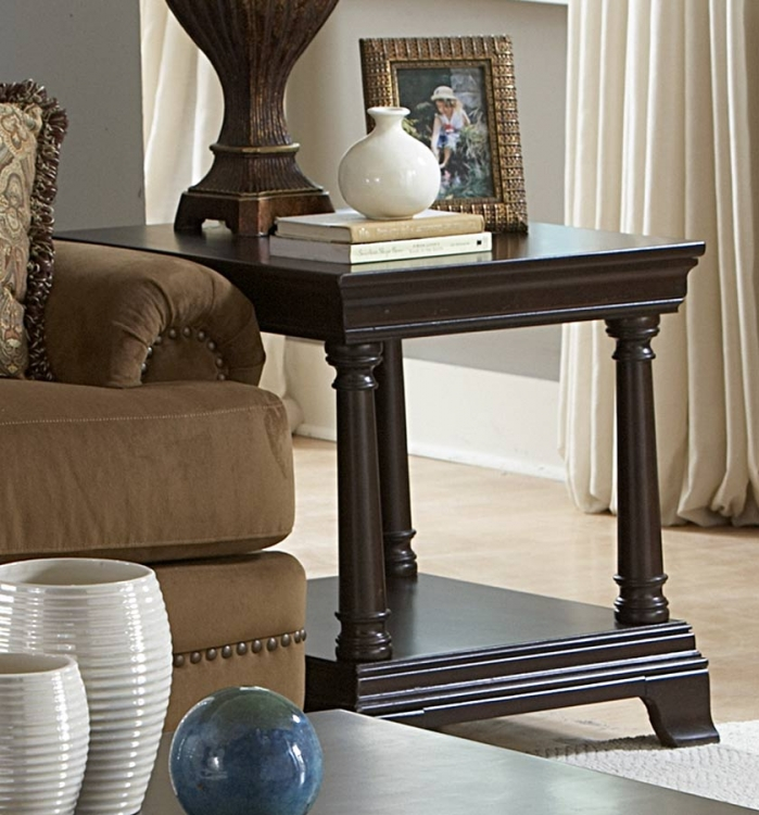 Inglewood End Table