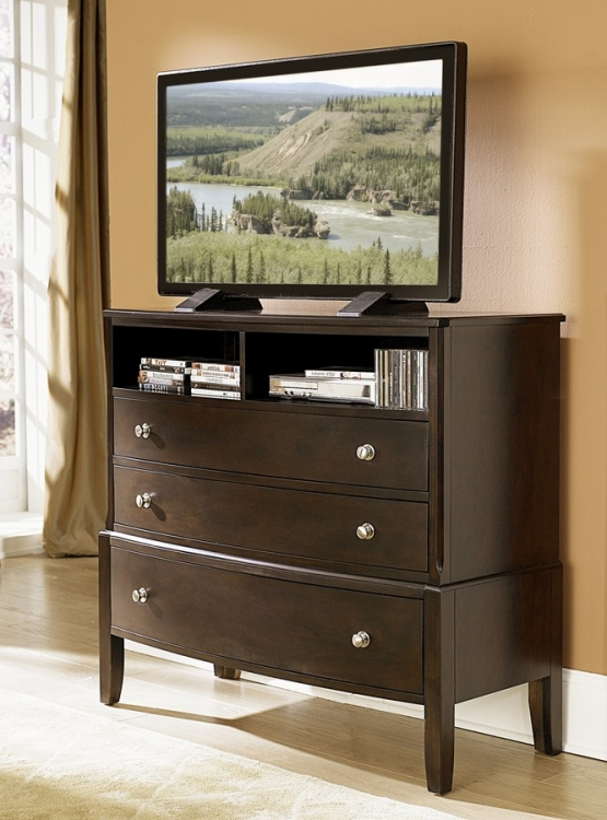Sedona TV Chest