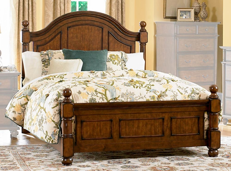 Langston Bed