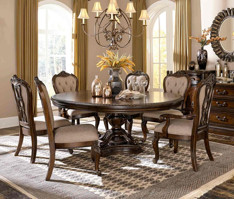 dining room furniture | formal dining set | casual dining set