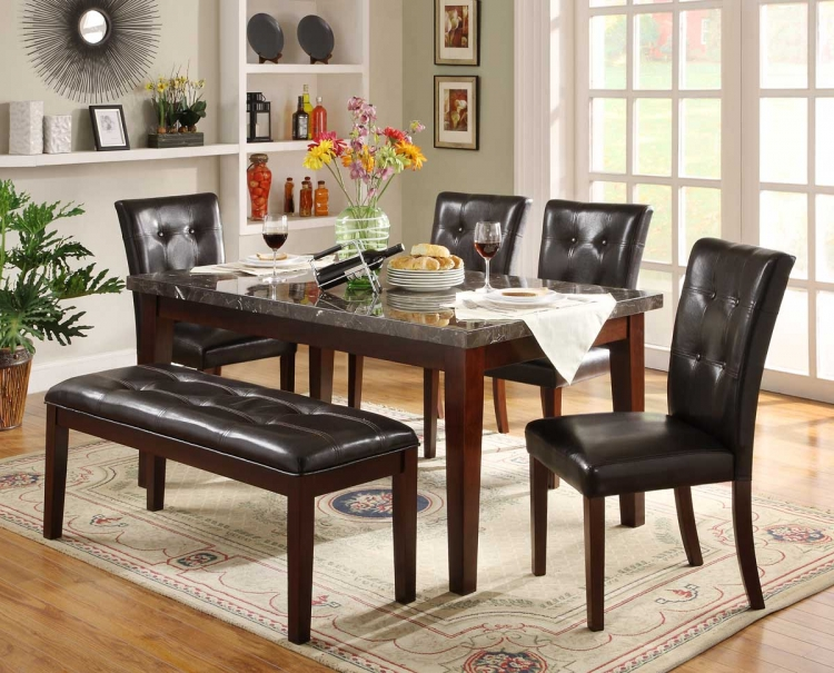 Dining Room Furniture | Formal Dining Set | Casual Dining Set ...