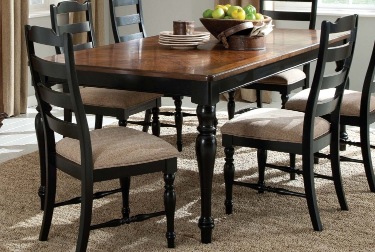 McKean Dining Table - Oak