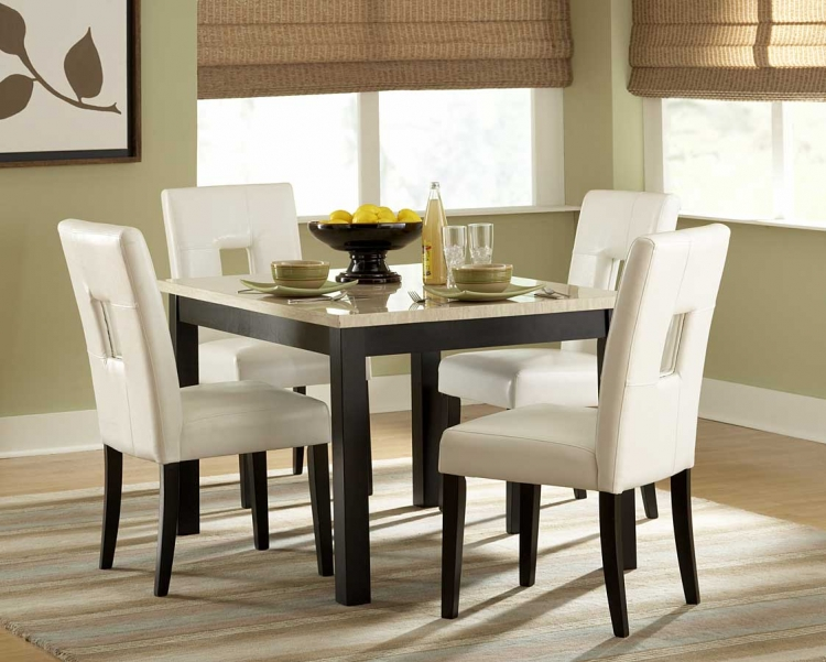 Archstone 48in Dining Set