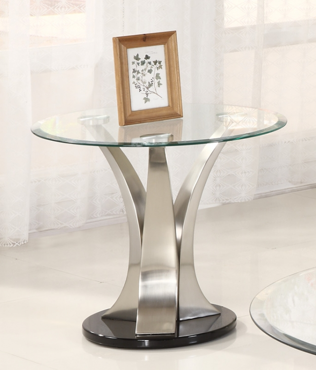 Charlaine End Table