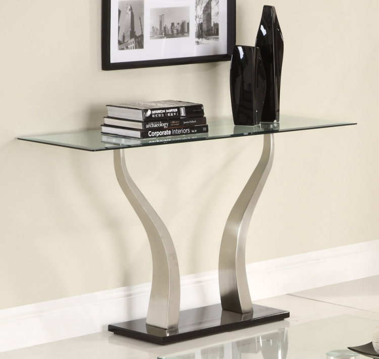 Atkins Sofa Table