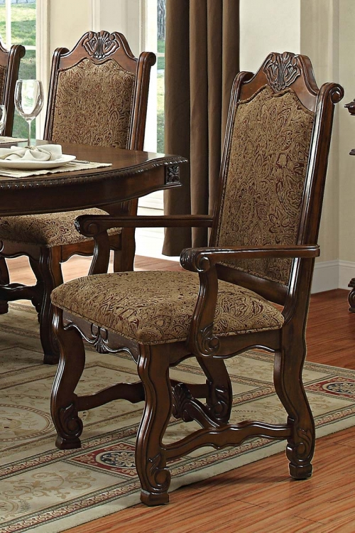 Thurmont Arm Chair - Cherry