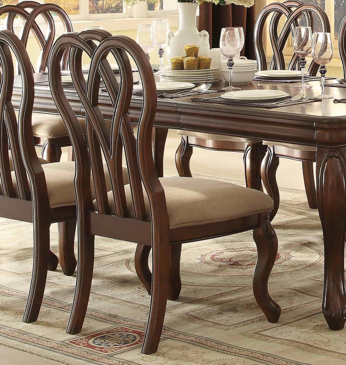 San Anselmo Side Chair - Cherry