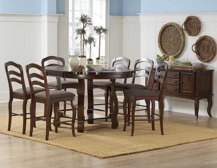 Arlington Counter Height Dining Set