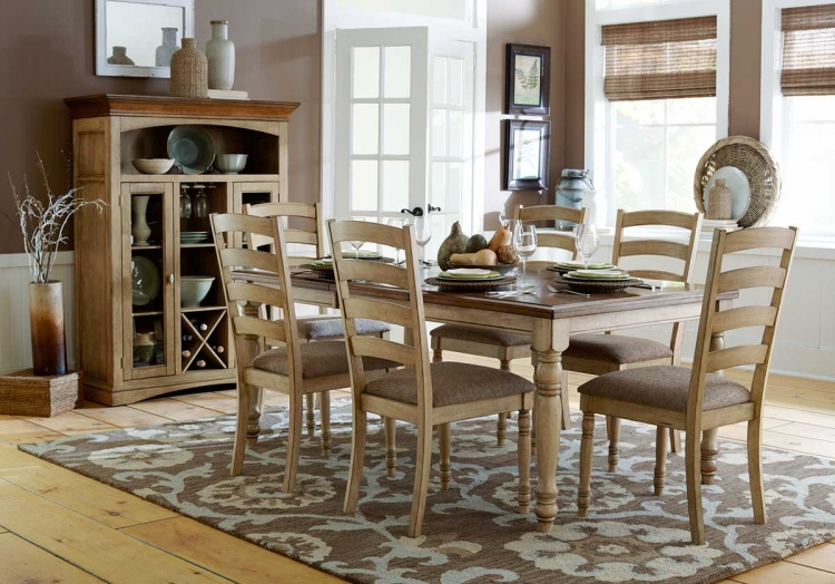 Nash Dining Set