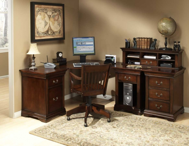Customize Your Home Office With Home Office Set From