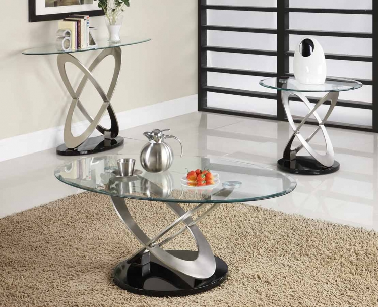 Firth Occasionals Coffee Table Set