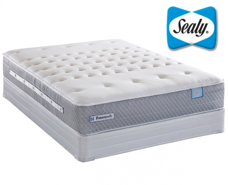 Posturepedic Plush Innerspring Mattress