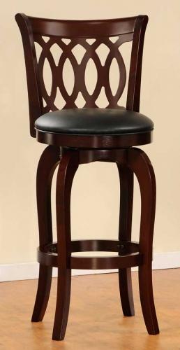 Shapel 1133 Swivel Pub Chair