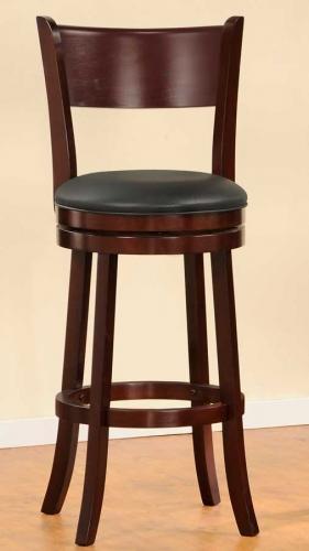 Shapel 1136 Swivel Pub Chair