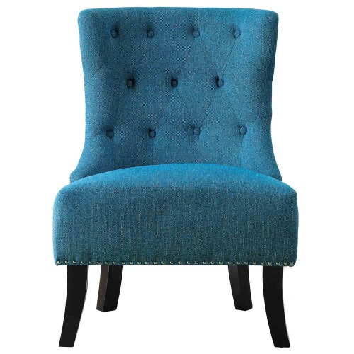 Paighton Accent Chair - Blue