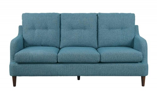 Cagle Sofa - Blue