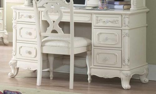 Cinderella Writing Desk