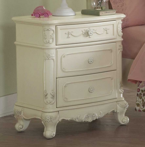Cinderella Night Stand