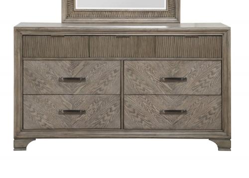 Caruth Dresser