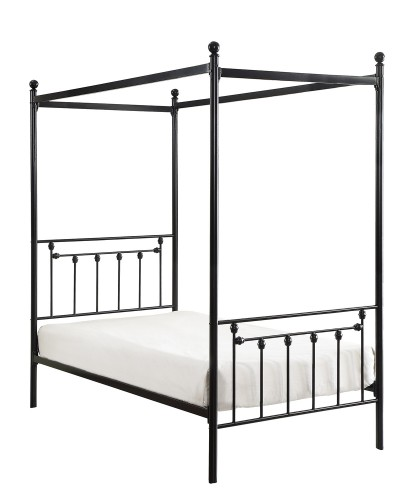 Chelone Canopy Platform Bed