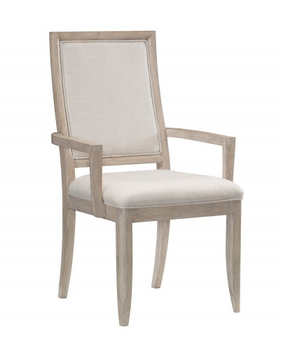 McKewen Arm Chair - Light Gray