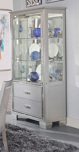 Allura Curio - Silver