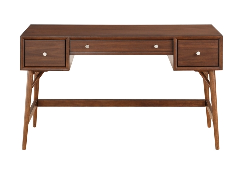 Frolic Writing Desk - Brown