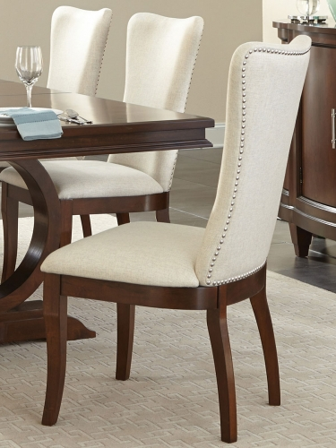 Oratorio Side Chair - Cherry