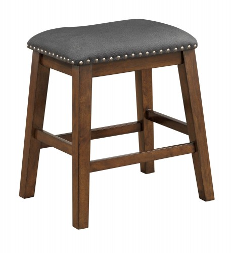 Brindle Counter Height Stool - Brown