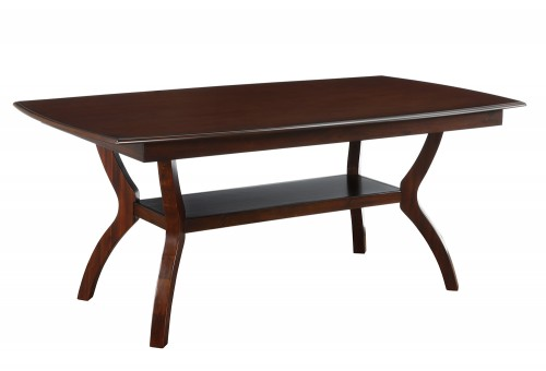 Whitby Dining Table - Cherry
