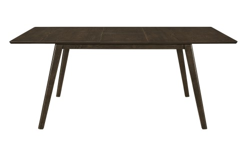 Tannar Dining Table - Brown