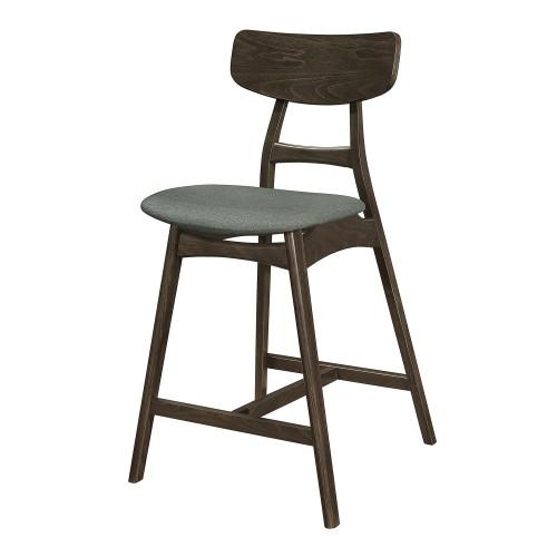 Tannar Counter Height Chair - Gray
